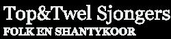 Top & Twel Sjongers Logo